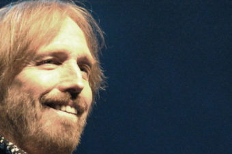 Rockmuzikant Tom Petty is niet meer